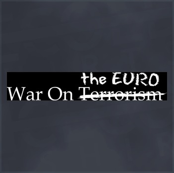 War on Terrorism T-Shirt
