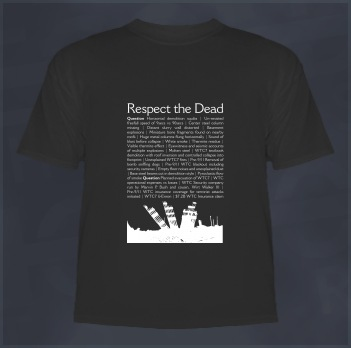 WTC (World Trade Center) T-Shirt